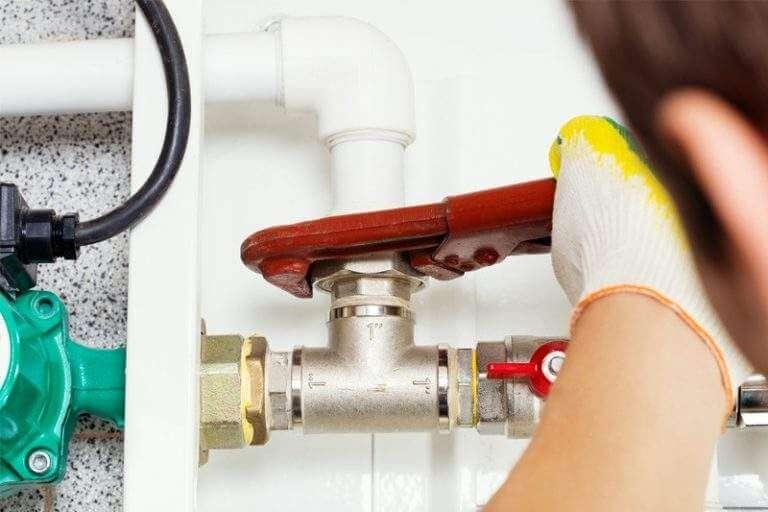 idraulico pronto intervento trieste