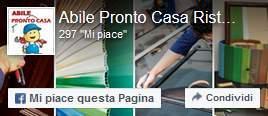 ProntoCasa Fanpage
